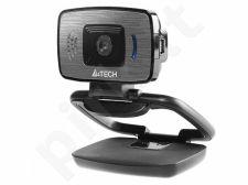 Web kamera A4Tech PK-900H-1 Full-HD 1080p Juoda