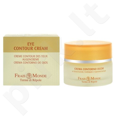 Frais Monde Eye Contour kremas, kosmetika moterims, 30ml