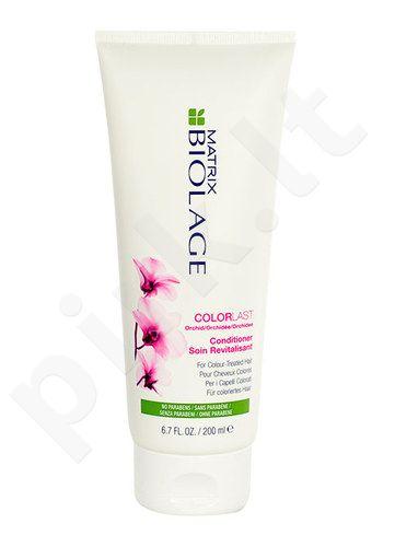 Matrix Biolage Color Last kondicionierius, kosmetika moterims, 200ml