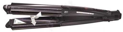 Plaukų tiesinimo žnyplės BaByliss ST330E