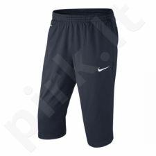 Sportinės kelnės YTH Nike Libero 14 3/4 Jr 588392-451