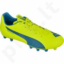 Futbolo bateliai  Puma evoSPEED 5.4 FG Jr 10329304