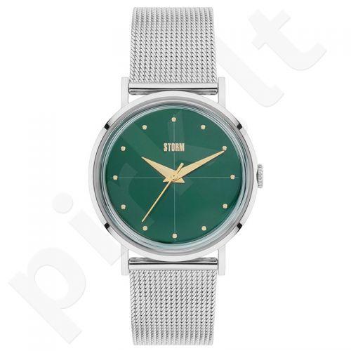 Moteriškas laikrodis STORM CHELSI GREEN