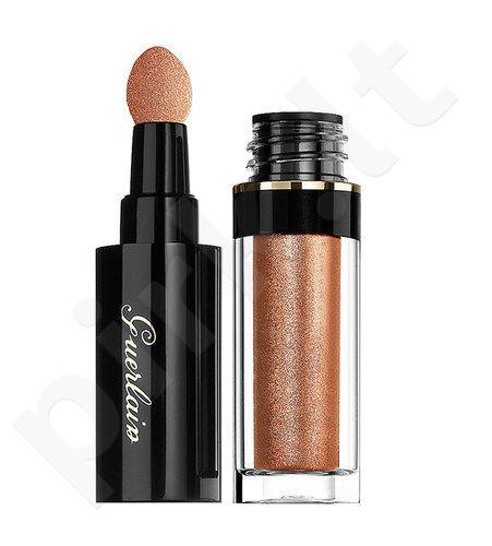 Guerlain Fard Metal akių šešėliai, kosmetika moterims, 0,7g, (01 Cuivre Ora)[pažeista pakuotė]