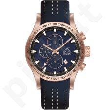 Kappa KP-1434M-E vyriškas laikrodis
