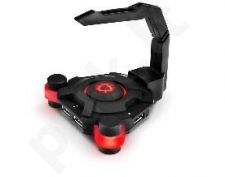RAVCORE HUB CruX3.0 + mouse bungee