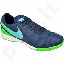 Futbolo bateliai  Nike TiempoX Mystic V IC M 819222-443