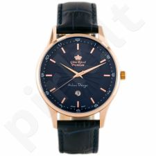 Vyriškas Gino Rossi Premium laikrodis GRS8886MA