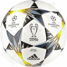 Futbolo kamuolys adidas Champions League Finale 18 Kiev Official Match Ball CF1203