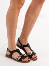 SMALL SWAN Laisvalaikio batai Šlepetės Basutės