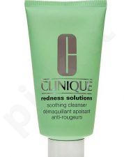 Clinique Redness Solutions Soothing valiklis, 150ml moterims