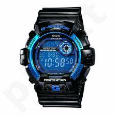 Vyriškas Casio laikrodis G-8900A-1ER