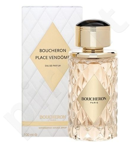 Boucheron Place Vendome, kvapusis vanduo moterims, 30ml