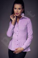 Marškiniai  43-SV violetinė (S)