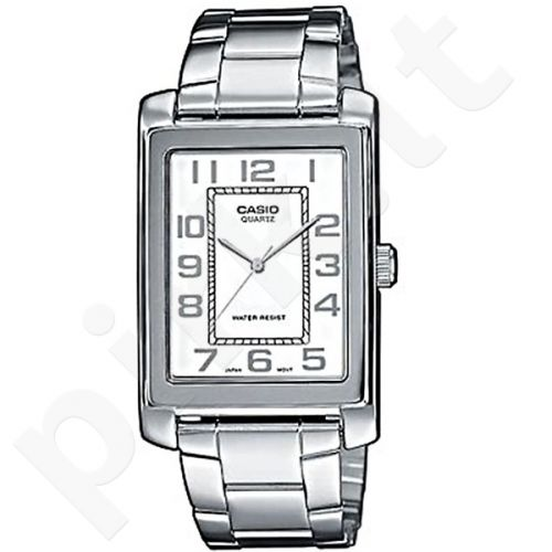 Vyriškas laikrodis  CASIO MTP-1234D-7BEF