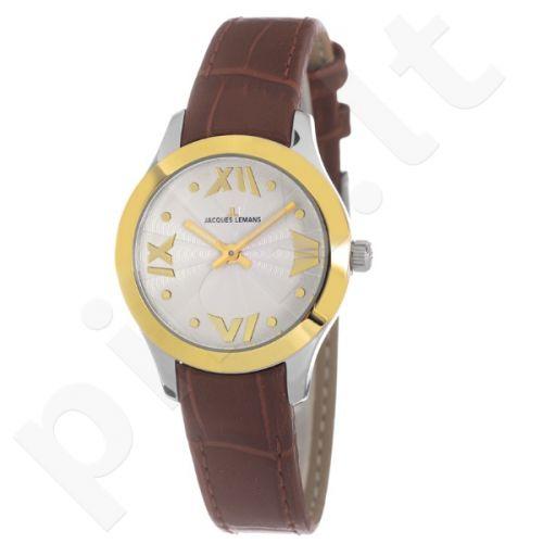 Moteriškas laikrodis Jacques Lemans Rome SL Classic 1-1643B