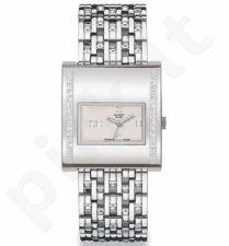 Moteriškas laikrodis Swatch YUS120G