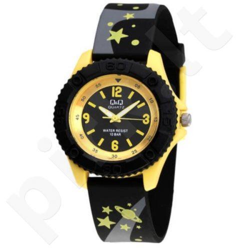 Vaikiškas laikrodis Q&Q  VQ96J017Y