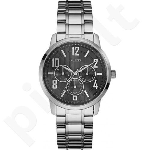 Guess Enterprise W0605G1 vyriškas laikrodis