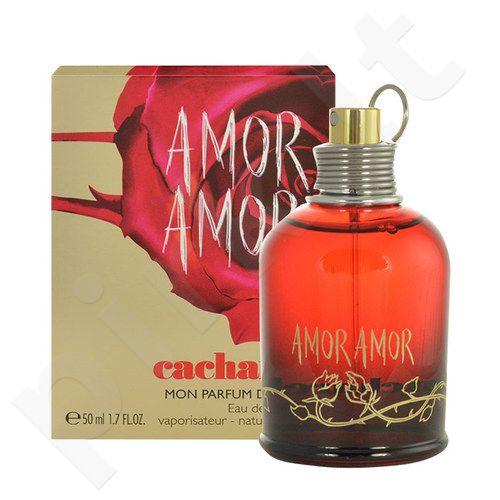 Cacharel Amor Amor Mon Parfum Du Soir, EDP moterims, 50ml