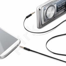 Universalus audio laidas LINEIN35 Celly juodas