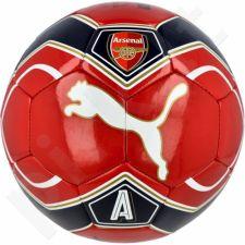 Futbolo kamuolys Arsenal Fan Ball Hight Risk  08266801