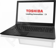 Toshiba R50-C-150 15,6'' HD ng Core i3-6006U 4GB 500GB DVDSM BT Win10 Home
