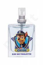 Nickelodeon Paw Patrol, Chase, tualetinis vanduo vaikams, 30ml, (Testeris)