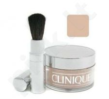 Clinique Blended Face Powder And Brush 03, 35g, moterims