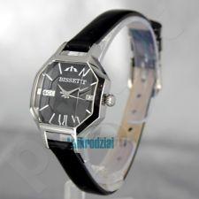 Moteriškas laikrodis BISSET Panther BS25B70 LS BK BK