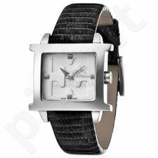 Moteriškas laikrodis Escada E2030121