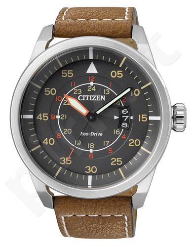 Vyriškas laikrodis Citizen AW1360-12H