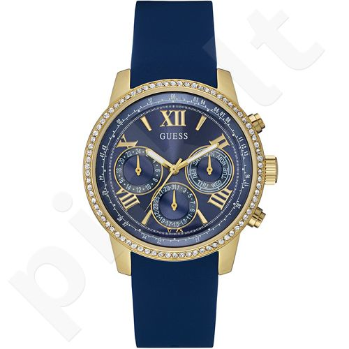Guess Sunrise W0616L2 moteriškas laikrodis