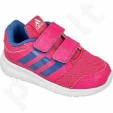 Sportiniai bateliai bėgimui Adidas   LK Sport 2 CF I Kids AQ3751