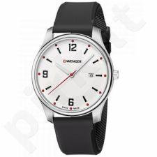 Vyriškas laikrodis WENGER CITY ACTIVE  01.1441.108