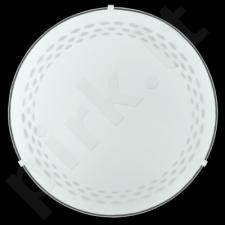 Sieninis / lubinis šviestuvas EGLO 86875 | TWISTER