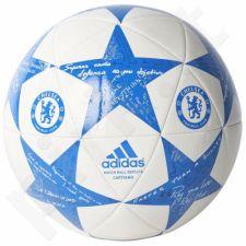Futbolo kamuolys Adidas Champions League Finale Chelsea Capitano AP0396