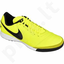 Futbolo bateliai  Nike TiempoX Genio II Leather TF M 819216-707