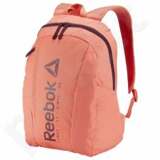 Kuprinė Reebok Found Medium Backpack BK6006
