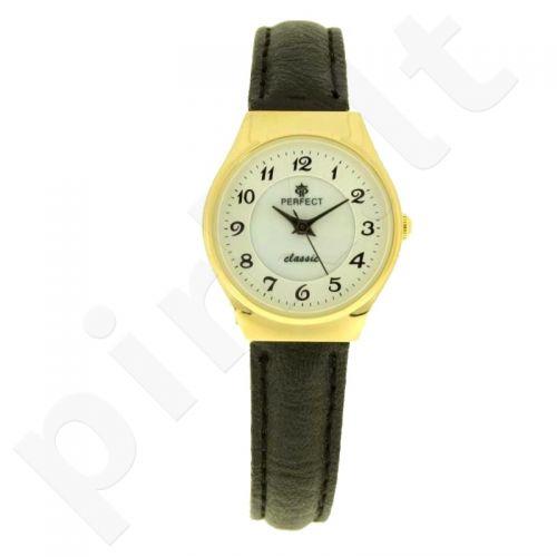 Vaikiškas, Moteriškas laikrodis PERFECT G427-G002