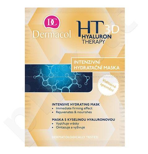 Dermacol Hyaluron Therapy 3D Mask, kosmetika moterims, 16ml