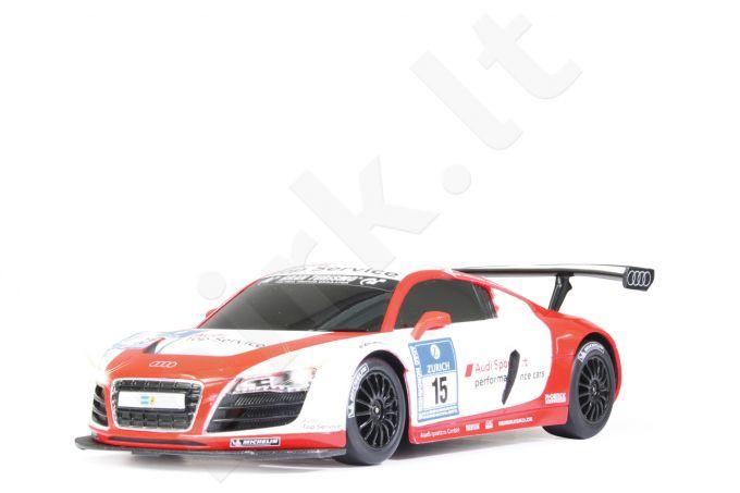 Radio bangomis valdomas Jamara Audi R8 LMS Performance 1:18 Lenkrad