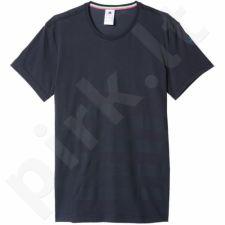 Marškinėliai Adidas Ufb Tee M AJ9416