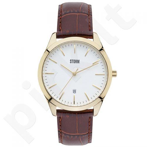 Vyriškas laikrodis STORM ORTUS GOLD