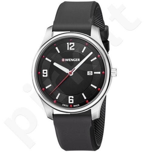 Vyriškas laikrodis WENGER CITY ACTIVE  01.1441.109