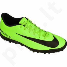 Futbolo bateliai  Nike MercurialX Vortex III TF M 831971-303