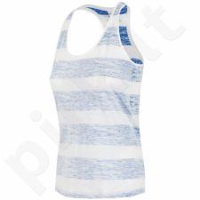 Marškinėliai 4f W H4L18-TSD014 mėlyna