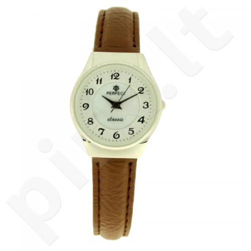 Vaikiškas, Moteriškas laikrodis PERFECT G427-S703