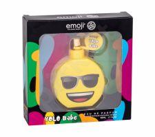 Emoji Yolo Babe, kvapusis vanduo vaikams, 50ml