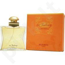 Hermes 24 Faubourg, kvapusis vanduo (EDP) moterims, 50 ml